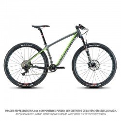 NINER AIR 9 CARBON NX EAGLE...