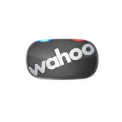 Wahoo TICKR 2 Herzfrequenzgurt  Wahoo Farbe-stealth