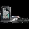 Wahoo Elemnt Roam GPS Bundle, inkl. TICKR 2, RPM spd/cad